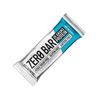Батончик BioTech Zero Bar, 50 грамм Шоколад-мята