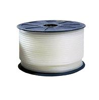 Шланг силиконовый KW Zone белый d=5 мм / 100 м (27-002/KW)