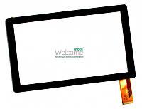 Сенсор к планшету №020  Assistant AP-712/Bravis NP 725 3G ips  7 дюймов размер 173x105