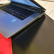 НОУТБУК HP EliteBook 850 15 (Intel Core i5-5200u 4x2.70 Ghz / DDR3 8GB / SSD 180GB / R7 M260x), фото 2