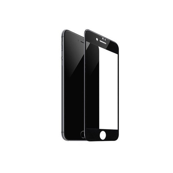 Защитное стекло Hoco DG1 для Apple iPhone 7/8 Black