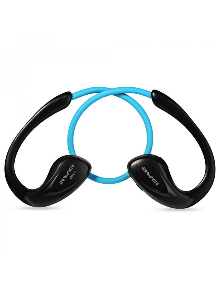 Bluetooth наушники Awei A880BL Blue