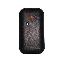 Индикатор детектор поля для обнаружения GSM GPS трекеров и активной прослушки телефона MY Gadget GSM Protect