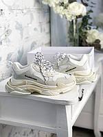 Кроссовки  Balenciaga Triple S (Баленсиага), фото 1