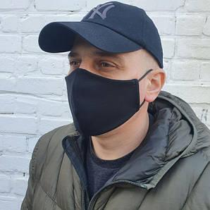Защитные маски.