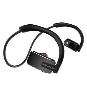 Bluetooth наушники Awei A883BL Black