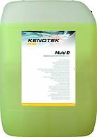 Универсальное чистящее средство/обезжириватель/химчистка салона/химчистка ковров Kenotek Multi-D Бельгия 5л