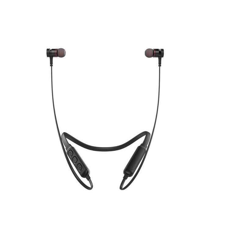 Bluetooth наушники Awei G10BL Black