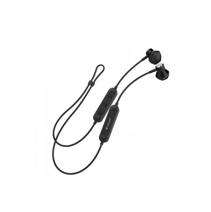 Bluetooth наушники Celebrat A13 Black