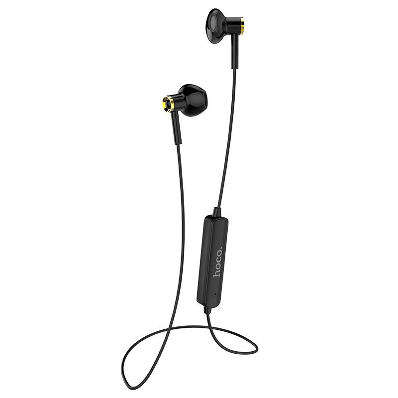 Bluetooth наушники Hoco ES21 Black
