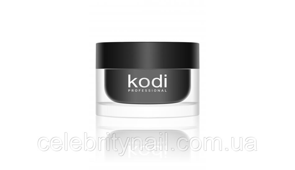Гель для нарощування нігтів Kodi Prima Clear Builder (прозорий гель), 28 мл