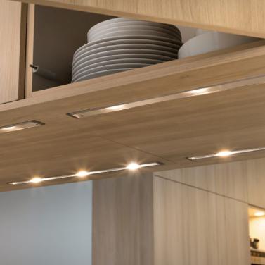 Какие мебельные светильники выбрать в 2020 году. Часть 2