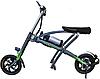 Электроскутер Like.Bike Mantis (gray)