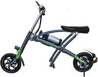 Электроскутер Like.Bike Mantis (gray), фото 1