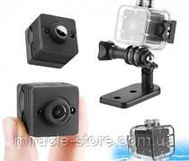 Мини экшн камера SQ12 мини камера с датчиком движения