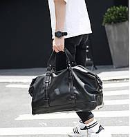 Мужская кожаная сумка. Модель 2228, фото 9