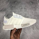 Стильные женские кроссовки Adidas NMD Runner, фото 2