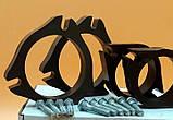 Поліуретанові проставки Субару Аутбэк для збільшення кліренсу, фото 2