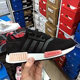 Стильні жіночі кросівки Adidas NMD Runner, фото 7