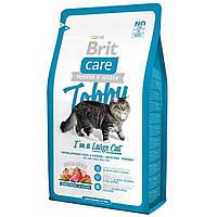 Brit Care Tobby Сухий корм для собак великих порід з качкою і куркою / 7 кг