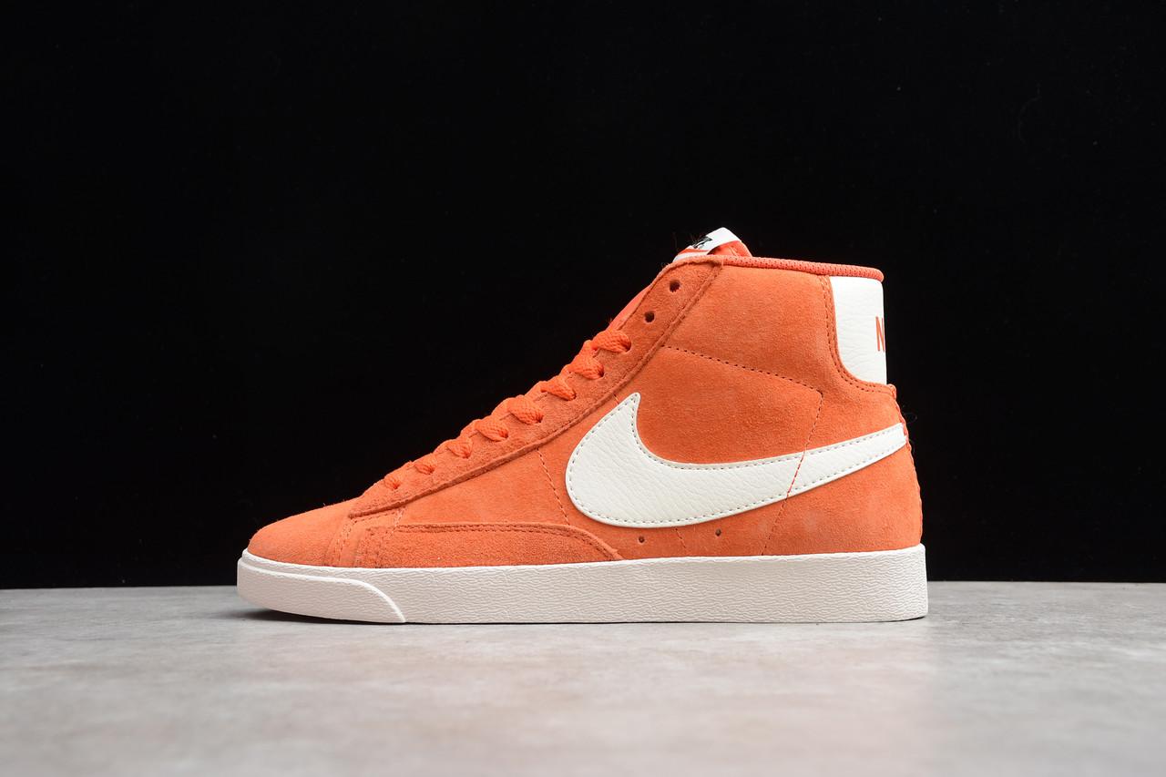 Кроссовки мужские Nike Blazer / BLZ-043 (Реплика)