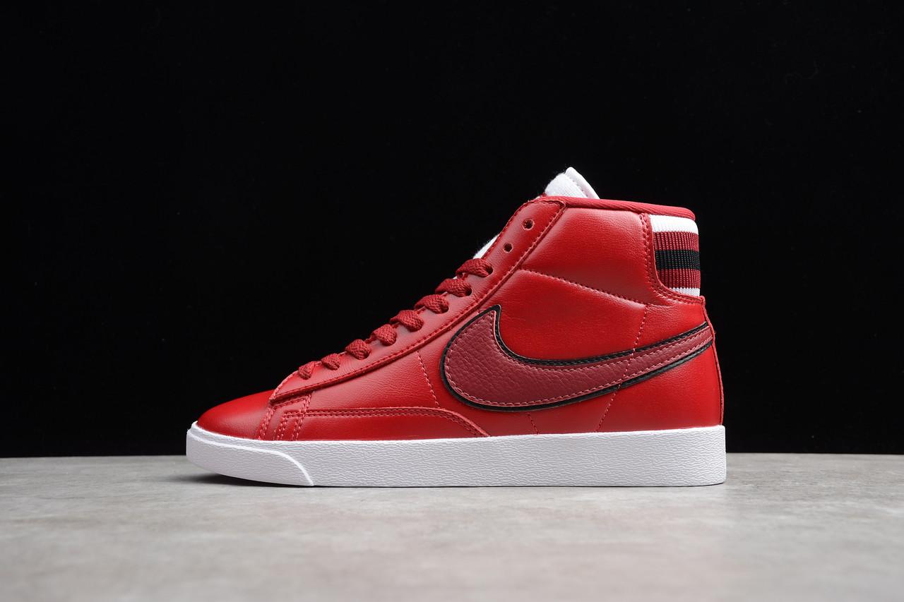 Кроссовки мужские Nike Blazer / BLZ-045 (Реплика)