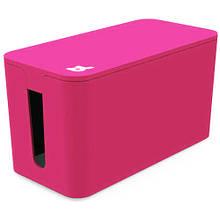 Органайзер для проводов огнестойкий Cablebox Mini Bluelounge (pink)