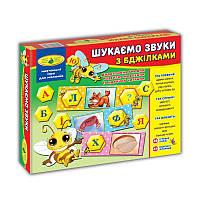 """Игра """"Ищем звуки с пчелками"""" в кор. 82593"""