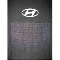 Hyundai Tucson JM / LM 2004- Авточехлы Prestige Premium