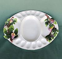 Блюдо сервировочное, керамическое Пасха ANN.1618