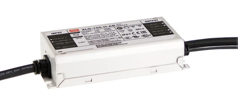 MeanWell XLG-100-H-A