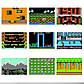 🔝 Портативная ретро консоль Retro Gamebox Sup 400 in 1 денди приставка игровая 8 бит Красная (Game Box 400in1) | 🎁%🚚, фото 4