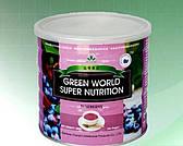 Порошок из черники, Green World — холестерин, сердце, сосуды, от атеросклероза