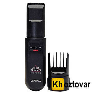 Бритва-тример Zoom Trimmer ES-505