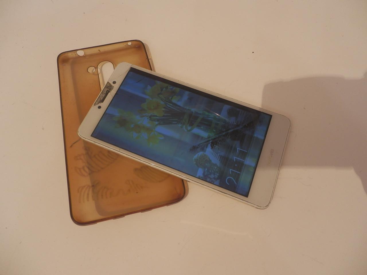 Мобильный телефон Huawei GR5 2017 BLL-L22 3/32 №7430