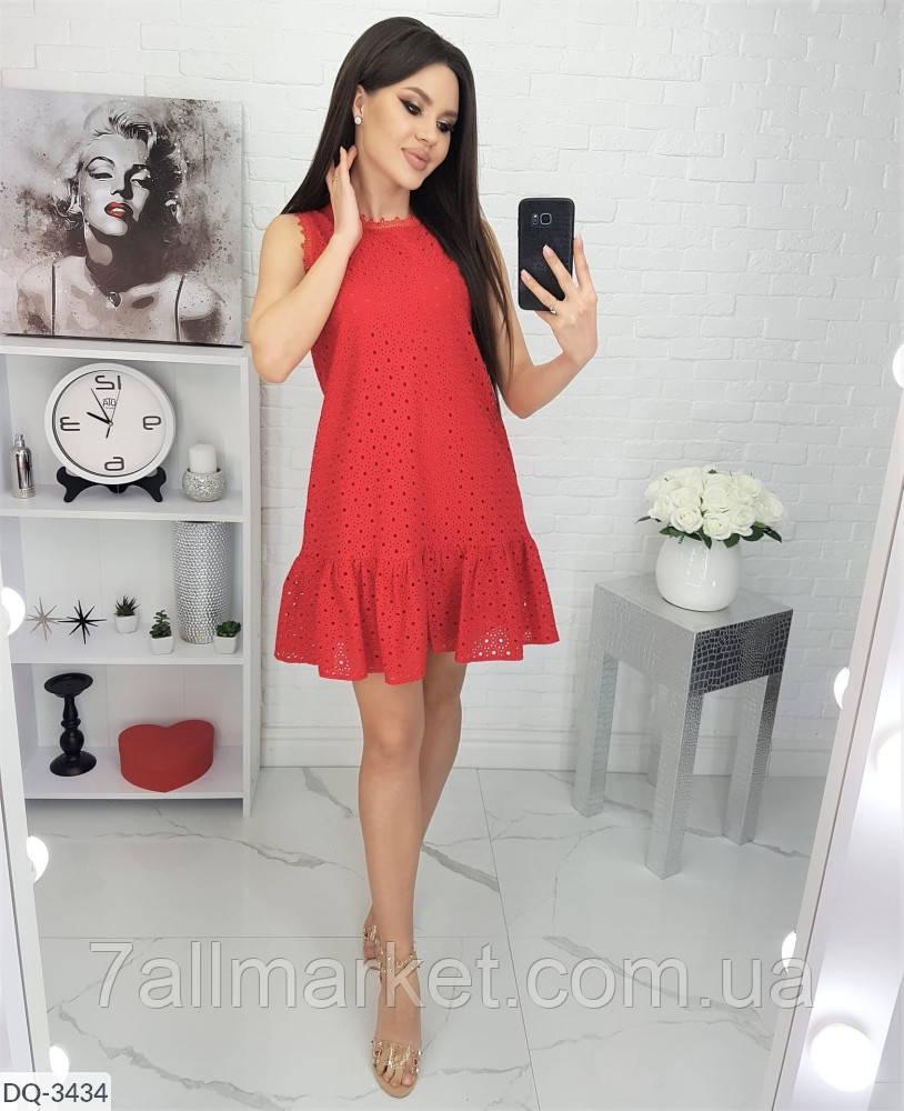 """Платье женское модель: 903 (42, 44, 46, 48) """"VILADI"""" недорого от прямого поставщика AP"""