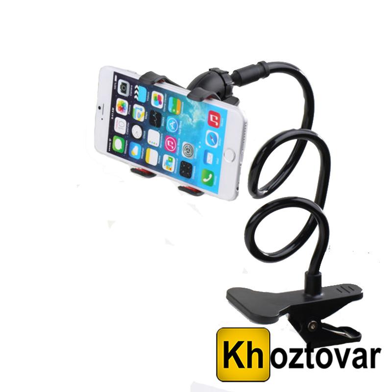 Тримач мобільного телефону Multi-functional Universal Mobile Phone Holder