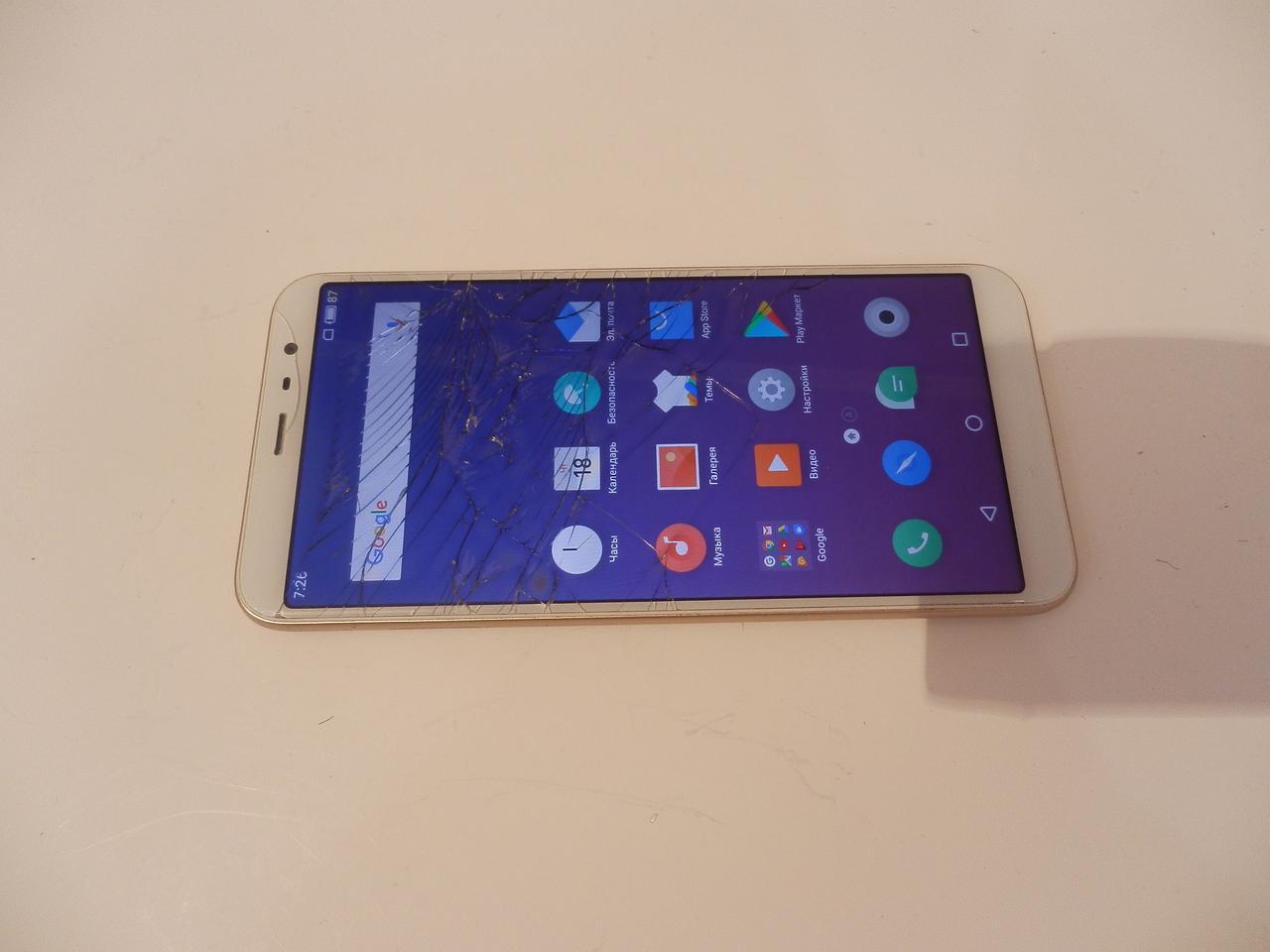 Мобільний телефон Meizu M6T 32gb №7439