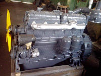 Двигатель дизельный СМД-22, Нива СК5, Енисей, фото 1