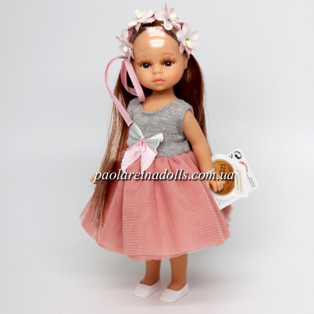 Кукла мини подружка Паола Рейна Джуди Judith Paola Reina 21см