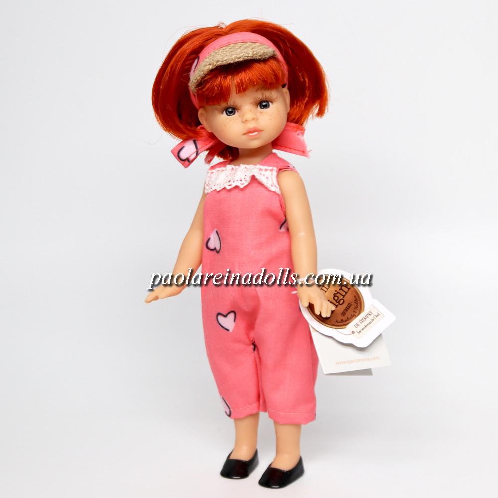 Кукла мини подружка Паола Рейна Мария Paola Reina 21см