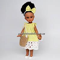 Кукла мини подружка Паола Рейна Ноа Noah Paola Reina 21см, фото 1