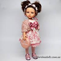 Кукла Паола Рейна Кэрол с хвостиками Paola Reina, фото 1