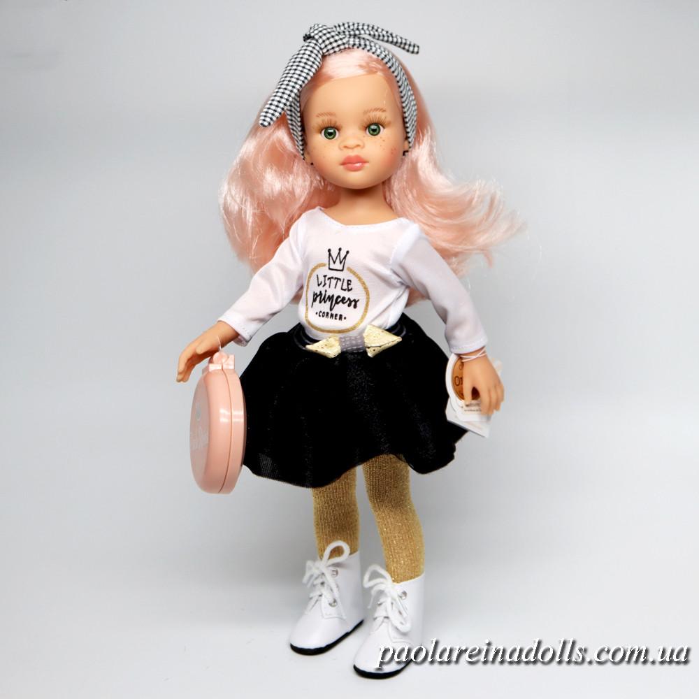 Кукла Паола Рейна Снежана Nieves Paola Reina
