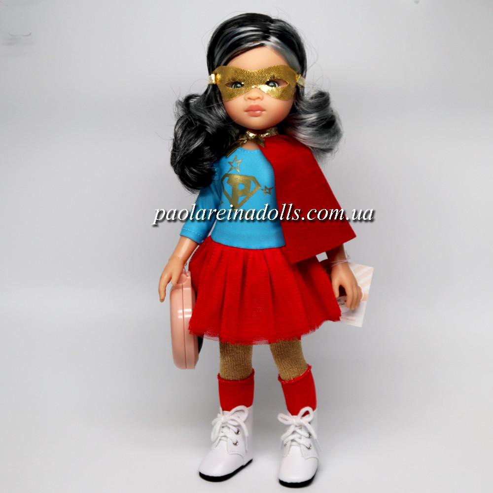 Кукла Паола Рейна Супер Паола Paola Reina