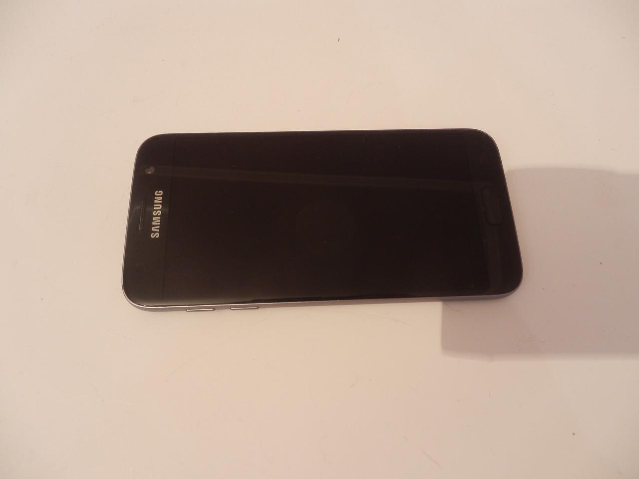 Мобільний телефон Samsung S7 №7445