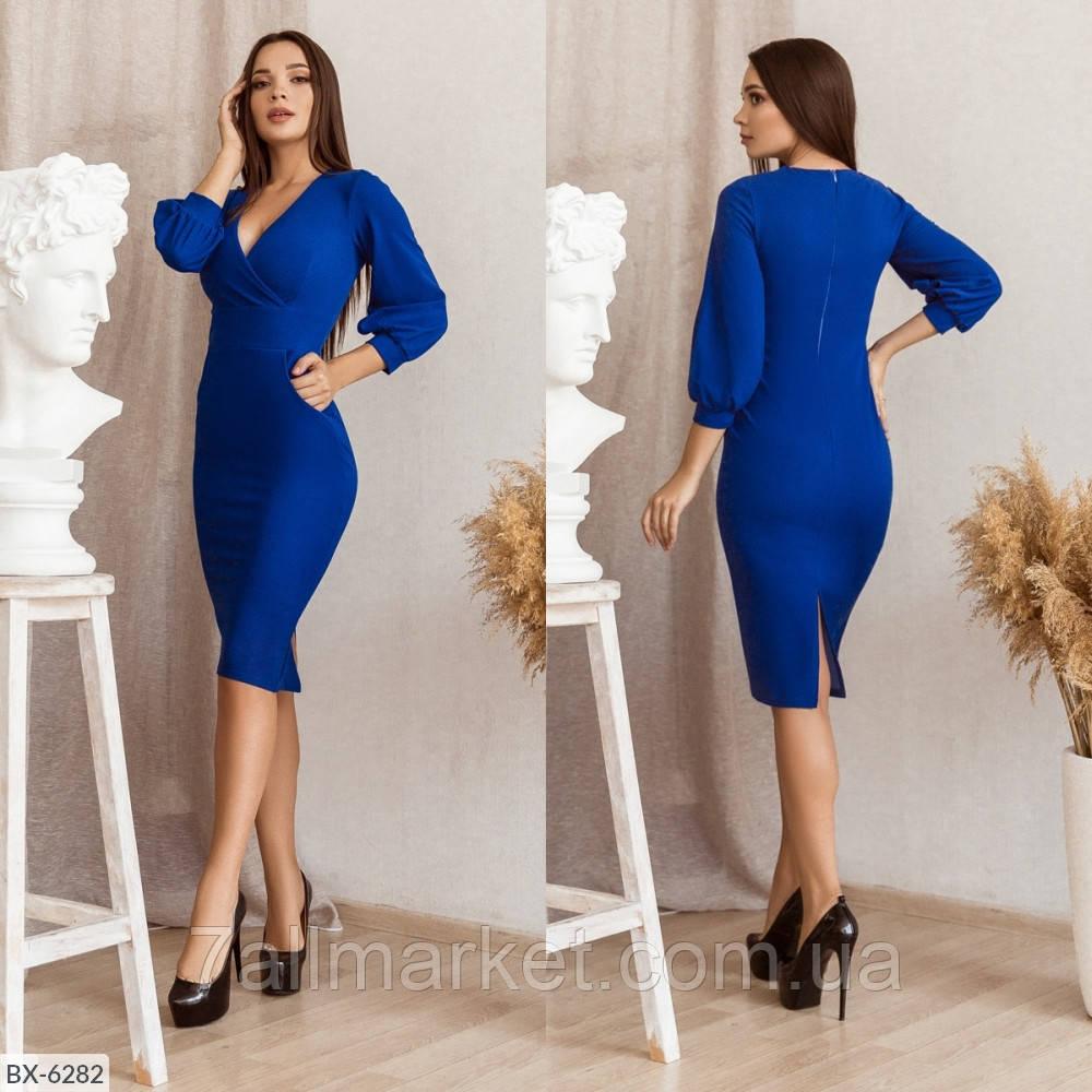 """Сукня жіноча Мод: 107 (42-44, 44-46) """"BELUZA"""" недорого від прямого постачальника"""
