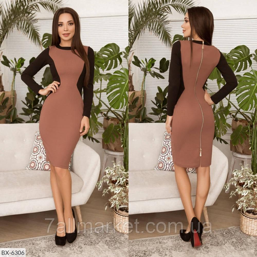 """Сукня жіноча Мод:158 (42-44, 44-46) """"BELUZA"""" недорого від прямого постачальника AP"""