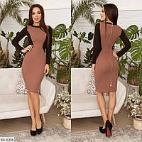 """Сукня жіноча Мод:158 (42-44, 44-46) """"BELUZA"""" недорого від прямого постачальника AP, фото 1"""