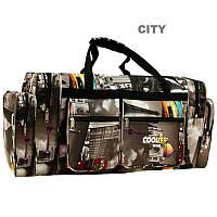 Дорожня сумка RGL Model 23C city, фото 1